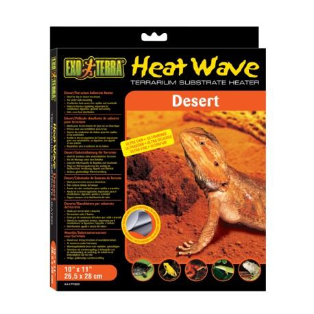 Exo Terra Calentador De Terrario 16W. P/Reptil - Envío Gratis