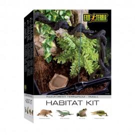 Exo-Terra Habitat Kit Bosque - Envío Gratis