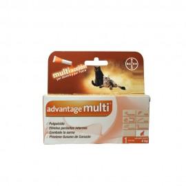 Advantage Multi® Gato - Envío Gratis