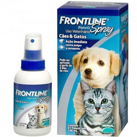 Frontline Spray - Envío Gratis