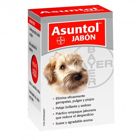 Asuntol Jabón - Envío Gratis
