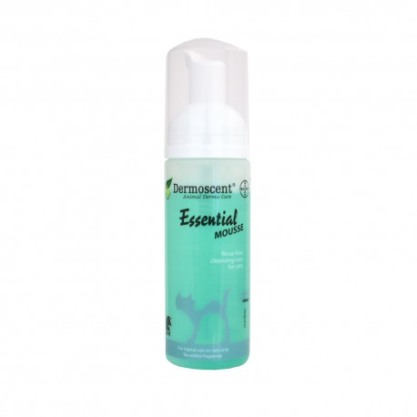 Dermoscent Essential Mousse Cat - Envío Gratis
