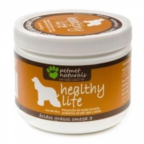 PetMet Naturals Healthy Life - Envío Gratis