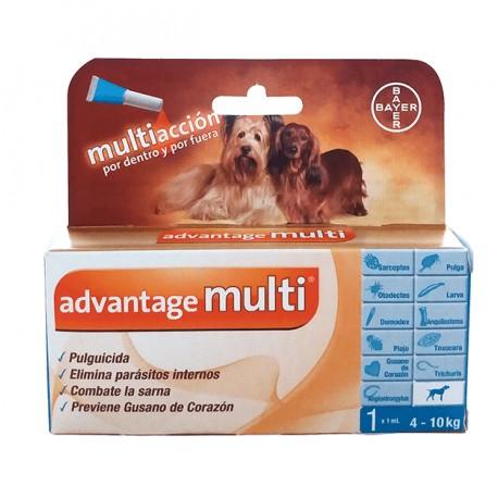 Advantage Multi® Perro - Envío Gratis