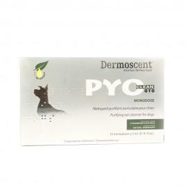 Dermoscent PYOclean Oto