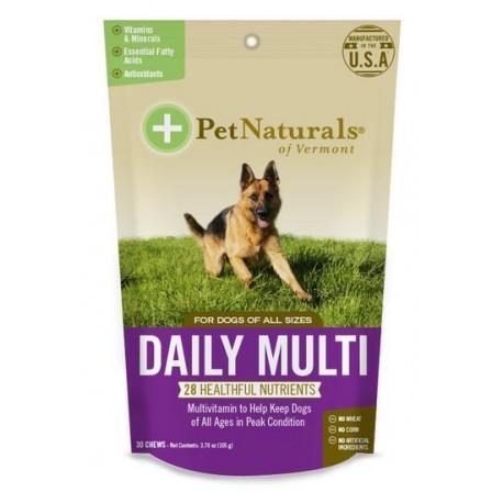 Daily Multi Dogs - Envío Gratis