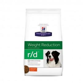 OUTLET: Sobrepeso r/d 3.8 kg