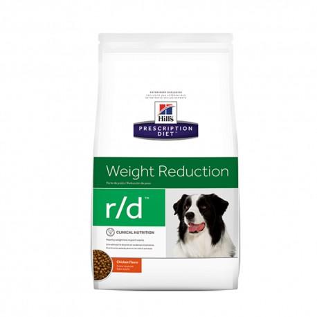 OUTLET: Sobrepeso r/d 3.8 kg - Envío Gratis