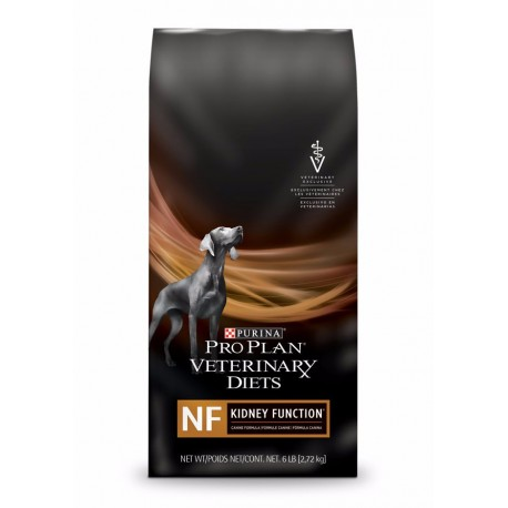 Pro Plan® NF Kidney Function Canine - Envío Gratis