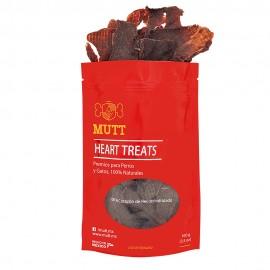 Mutt Heart Treats - Envío Gratis