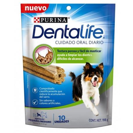 Dentalife® Razas Pequeñas/Medianas - Envío Gratis