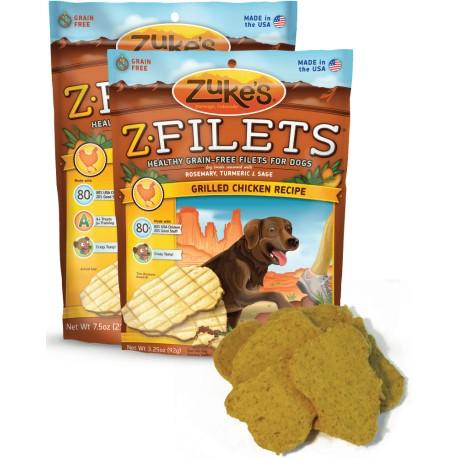 zuke's z-filets pollo Z-Filets Pollo - Envío Gratis