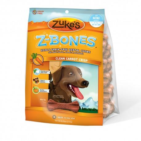 Z-Bones: Zanahoria - Envío Gratis
