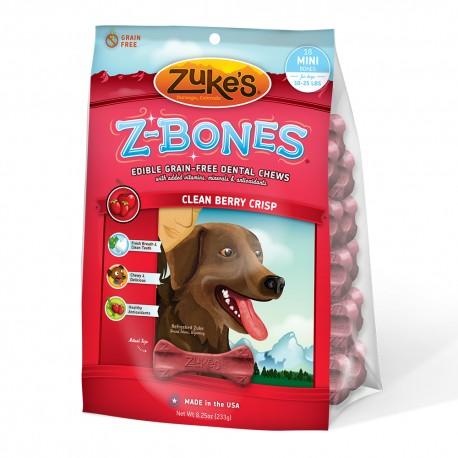 Z-Bones: Cereza - Envío Gratis
