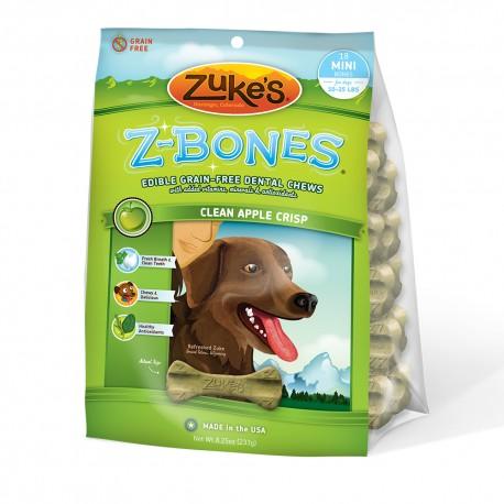 Z-Bones: Manzana - Envío Gratis