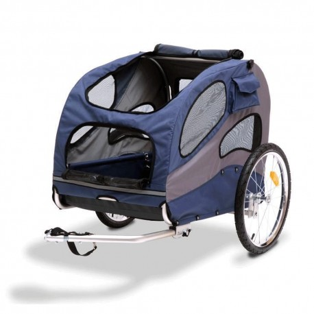 Pet Bicycle Trailer - Envío Gratis