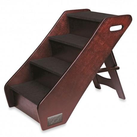 Wooden Pet Stairs - Envío Gratis
