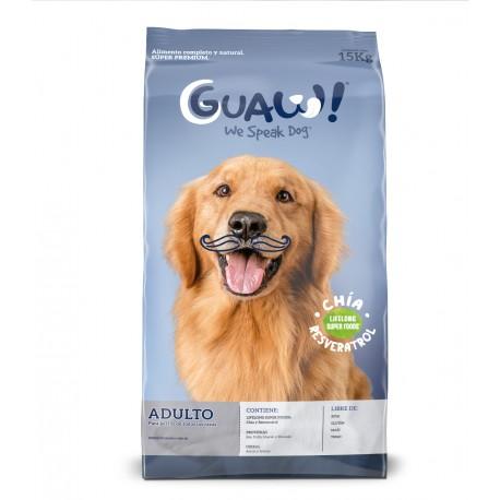 Guaw Adulto - Envío Gratis