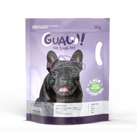 Guaw Cachorro - Envío Gratis