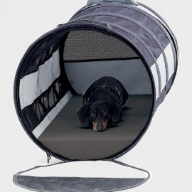 Almohada Pet Tube Comfort Pillow