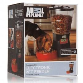 Alimentador Automático Pet Feeder - Envío Gratis